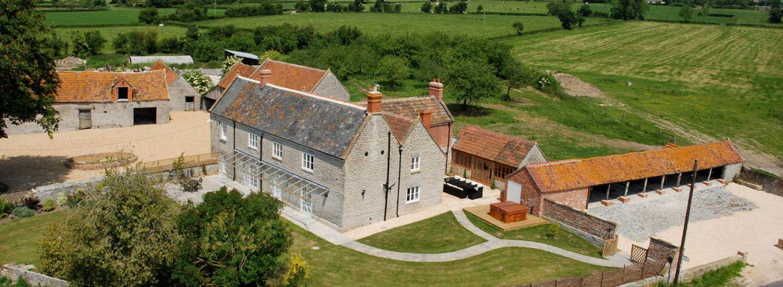 Woodlands Farmhouse